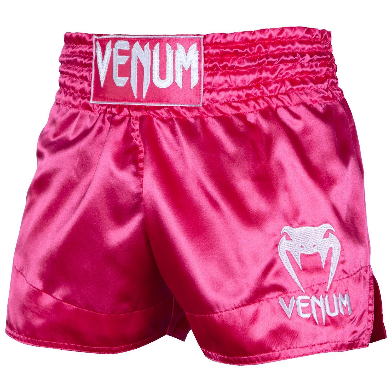 Venum Muay Thai Shorts Classic Thaiboxhose Thaiboxen Short