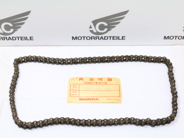 Honda CB400 F1//F2 1976 Cam Chain Timing Camchain Timingchain