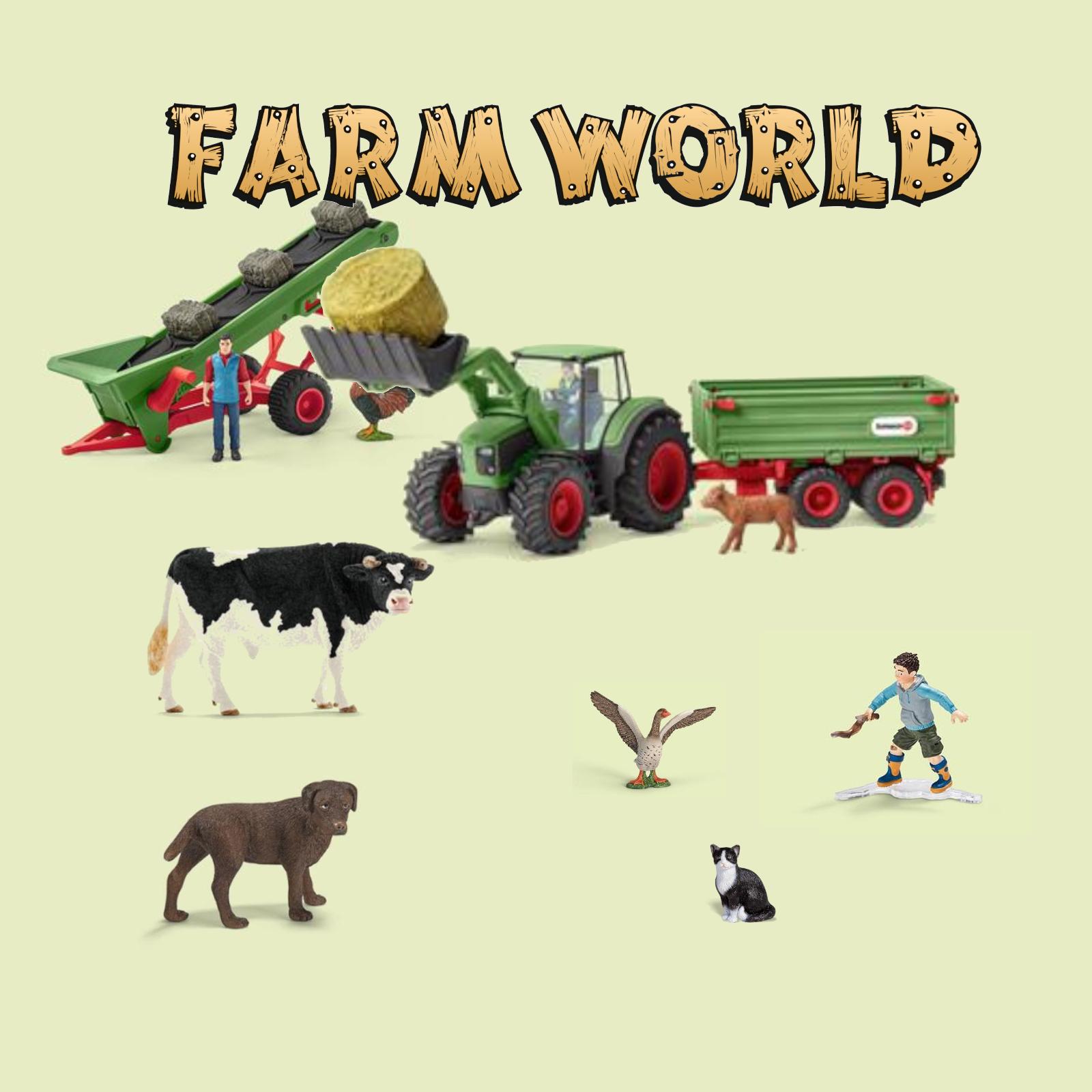 Schleich - Farm Life