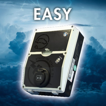 EASY 11 KW