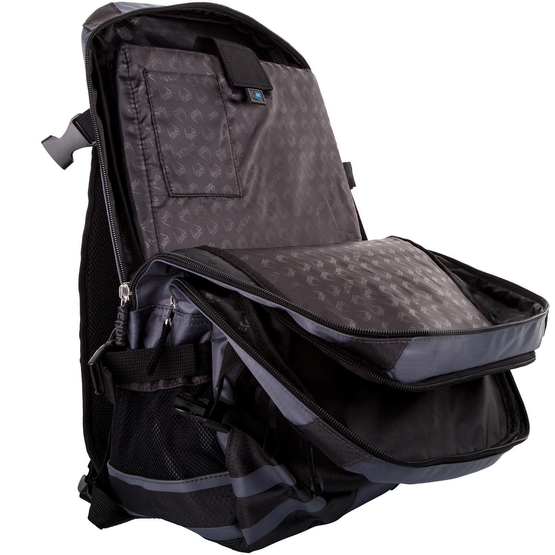 Venum Challenger Pro Backpack Grey//Grey