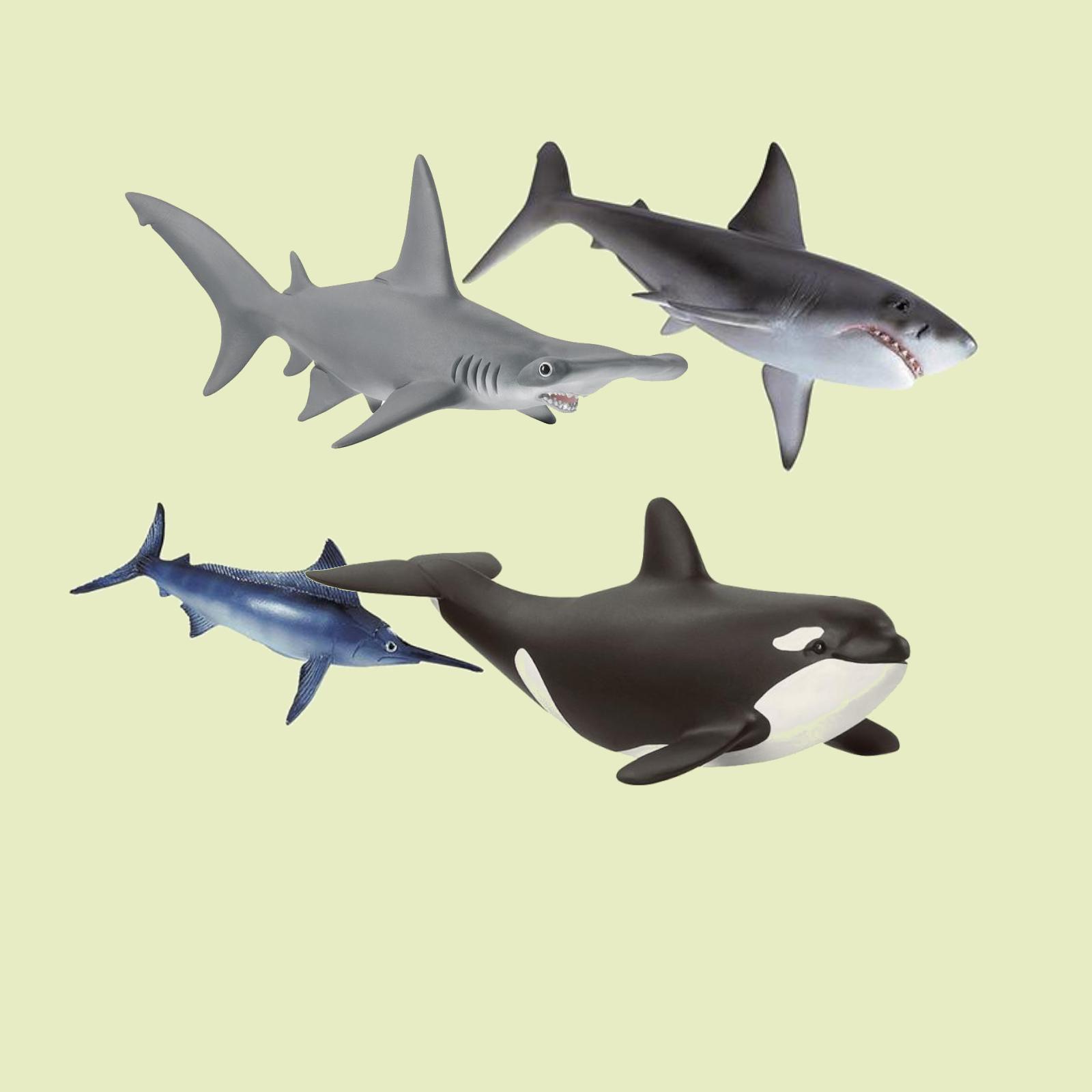 Schleich - Seetiere