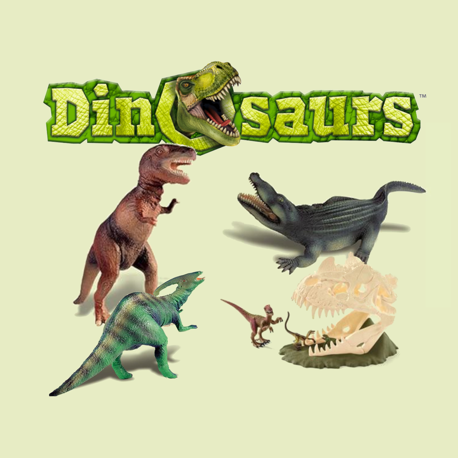 Schleich - Dinosaur