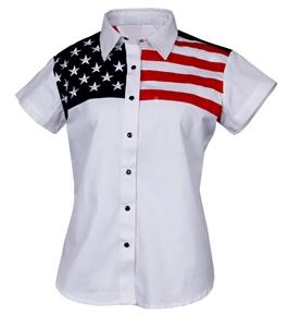 Blusen und T-Shirts