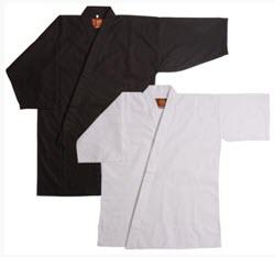 Iaido / Kendo-Anzüge