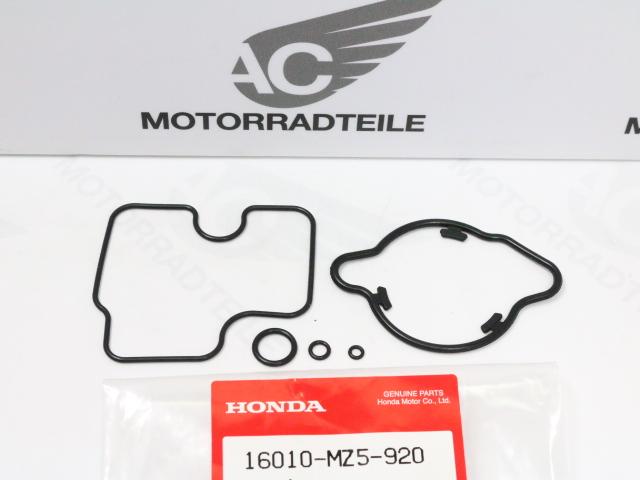 4x Carburetor Carb Float Bowl Gasket Honda CB600 CBR600F CBR900RR CB1000 18-2664