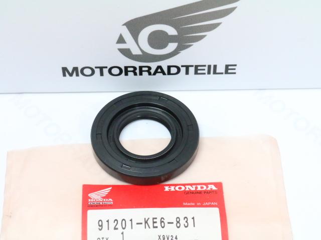 Honda NU NX 50 Oil Seal Crankcase 20X31X7