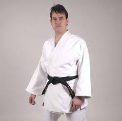 Judo-Anzüge