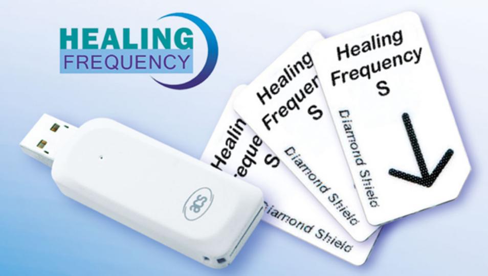 Healing Frequency Zubehör