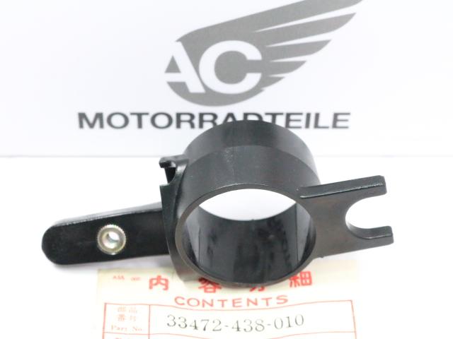Pair Front Turn Signal Indicator Bolt Stems stay for Honda CB550 K0 CB750 K3 K4