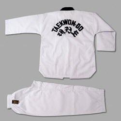 Taekwondo-Anzüge