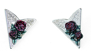 Kragenecken