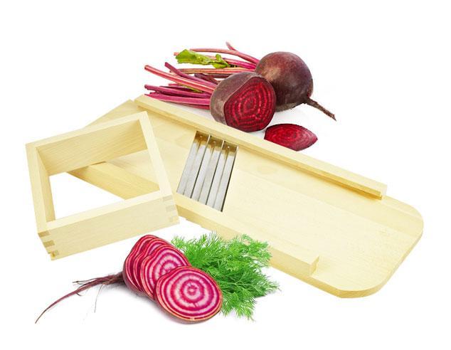 Gemüse- und Krauthobel