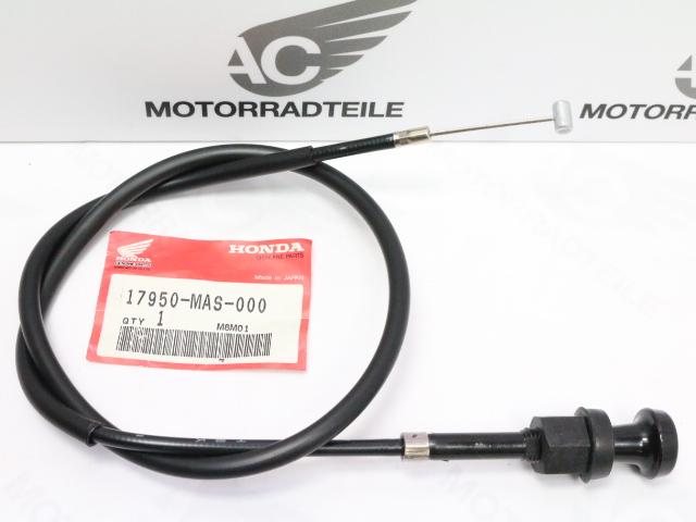 For Honda CBR 900 RR Fireblade 1996 Choke Cable