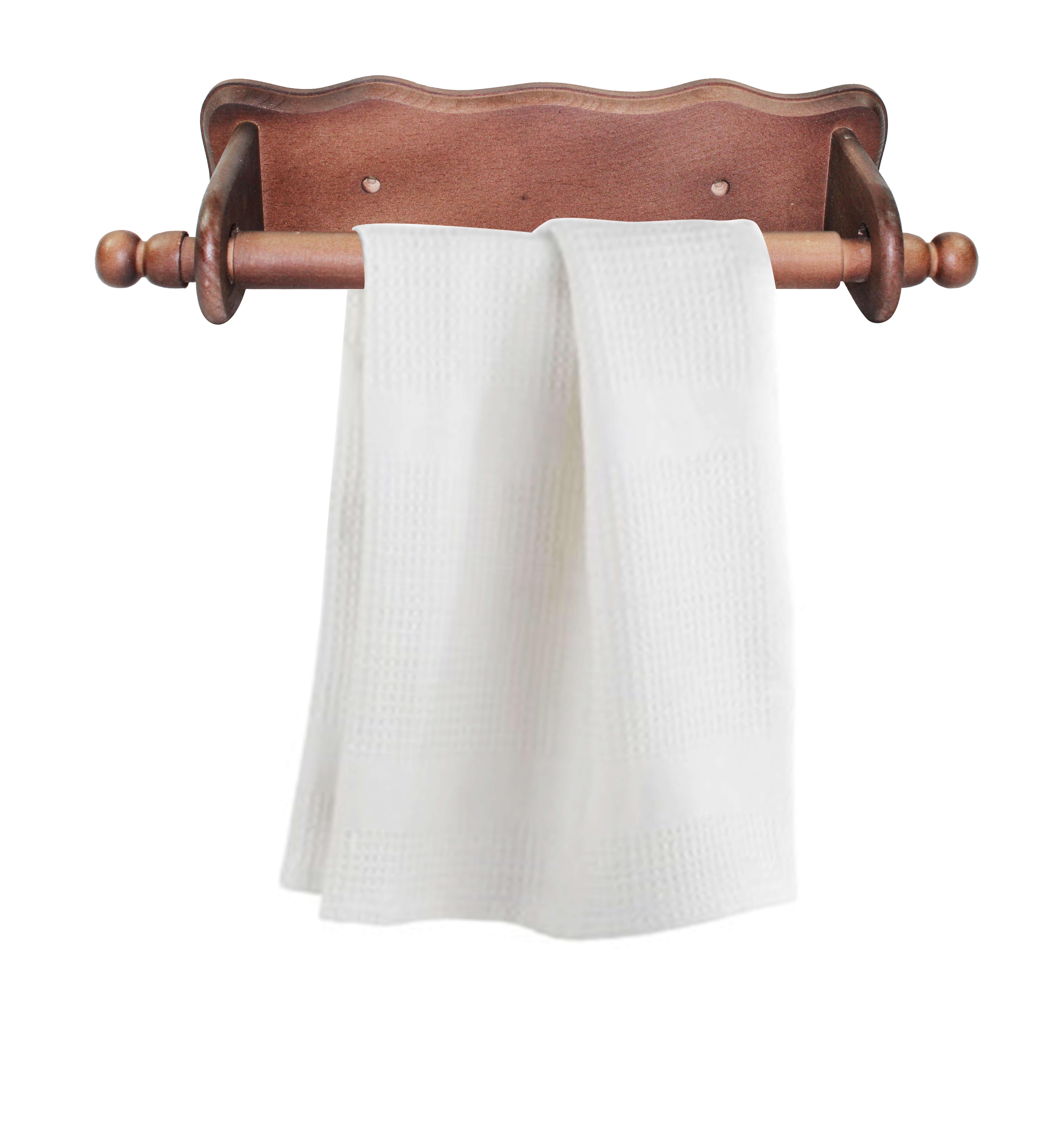 geschirrtuchhalter handtuchhalter halter holz tuchhalter. Black Bedroom Furniture Sets. Home Design Ideas
