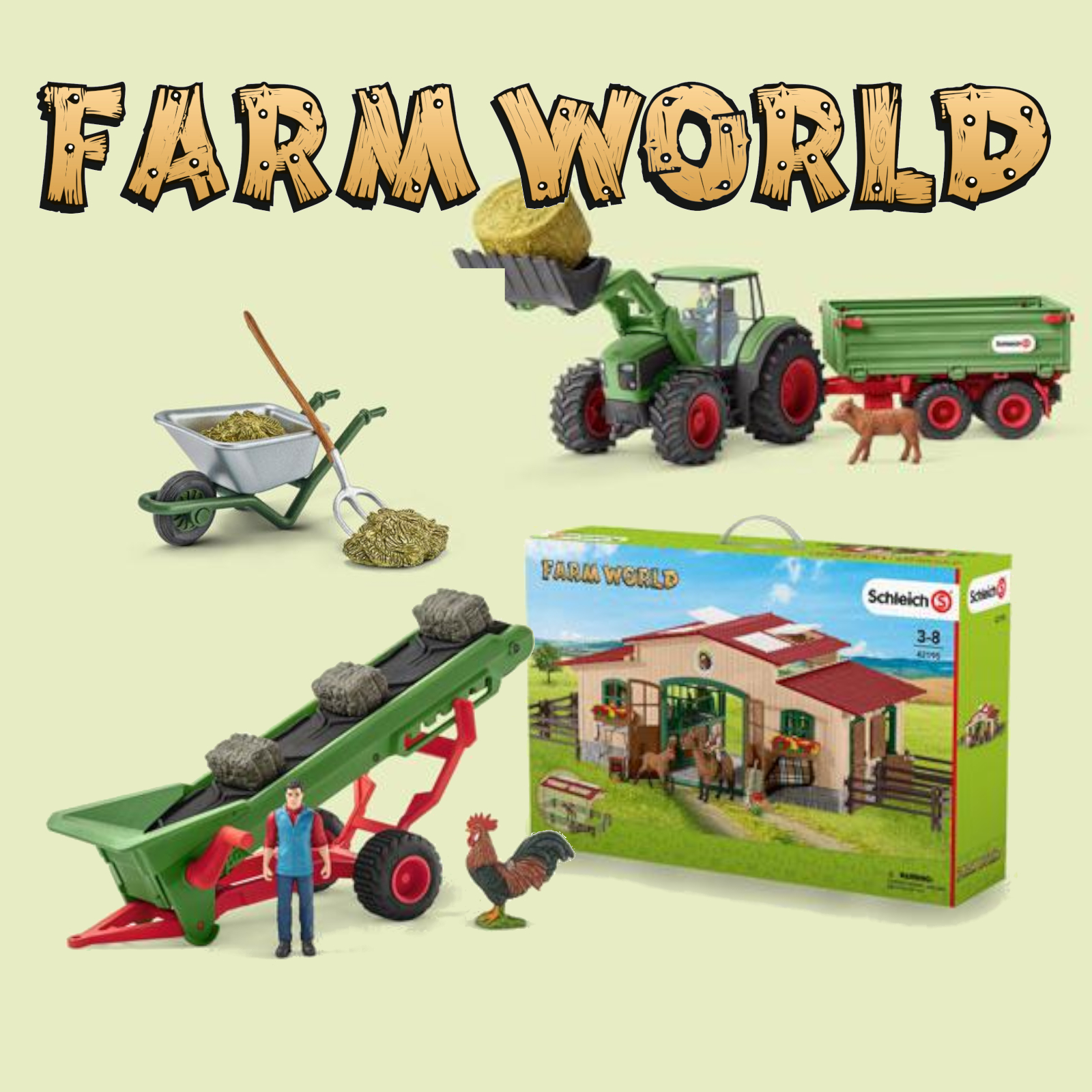 Farm World